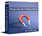 pouvoir attraction